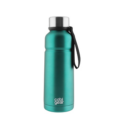 Термос Coolgear Cayambe (0,5 литра) бирюзовый 5001848