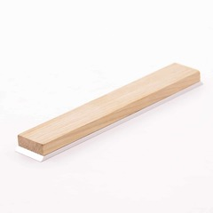 Дощечка на бланке для правки ножей 25мм, дуб
