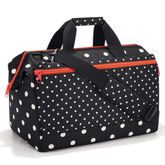 Сумка Allrounder L pocket mixed dots Reisenthel MK7051