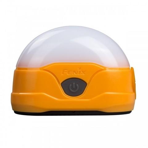 Фонарь светодиодный Fenix CL20R оранжевый, 300 лм, встроенный аккумулятор*