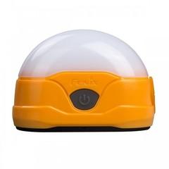 Фонарь светодиодный Fenix CL20R оранжевый, 300 лм, встроенный аккумулятор* CL20Ror