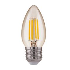 Светодиодная лампа 9W 3300K E27 BLE2733 Elektrostandard