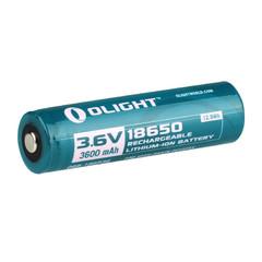 Аккумулятор Li-ion Olight ORB-186P36 18650 3,7 В. 3600 mAh 927062