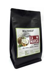 Малибу (зерновой кофе)