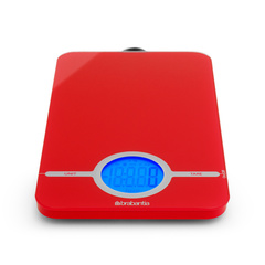 Цифровые кухонные весы Brabantia 480744