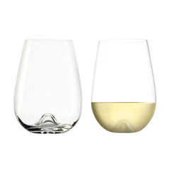 Набор из 2 стаканов 475мл Stolzle Vulcano