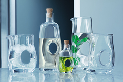 Бутылка для масла с пробкой Void 120 мл LSA International G1611-04-301