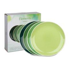 Набор 4-х тарелок