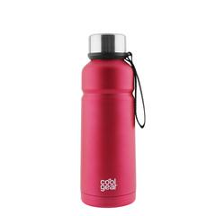 Термос Coolgear Cayambe (0,5 литра) розовый 5001849