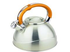 Чайник со свистком 3л TECO TC-109-Y
