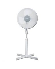 Вентилятор напольный FIRST FA-5553-1 White