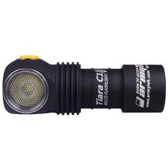 Мультифонарь светодиодный Armytek Tiara C1 Magnet USB+18350, 1050 лм, аккумулятор F05201SC