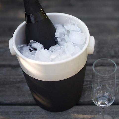 Охлаждающее ведро для шампанского Magisso 70636