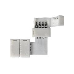 Угловой коннектор для светодиодной ленты RGB (5 шт.) LED 3L Elektrostandard