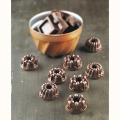 Форма для приготовления конфет и пирожных Fantasia силиконовая Silikomart 22.119.77.0065