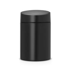 Ведро для мусора  с крышкой SLIDE (5л) Brabantia 483189