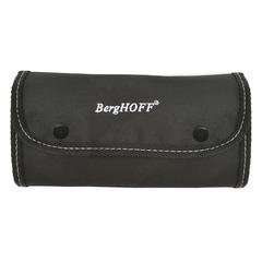 Набор из 7 ножей для фигурной вырезки в складной сумке BergHOFF 1108478