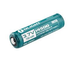 Аккумулятор Li-ion Olight ORB-145P07 14500 3,7 В. 750 mAh 824138
