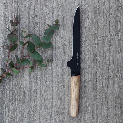 Нож для выемки костей 15см BergHOFF Ron 3900016