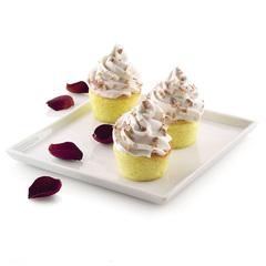 Форма для приготовления маффинов Mini Muffin 18 х 30,6 см силиконовая Silikomart 20.022.00.0065