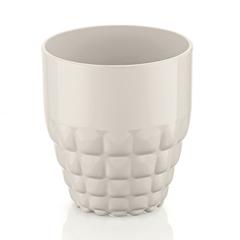 Стакан Tiffany молочно-белый 350 мл Guzzini 225700156