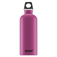 Бутылка для воды Sigg Traveller, розовая, 0,6L 8621.70