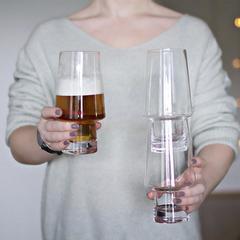 Набор из 2 бокалов для пива 568мл Magisso 70706
