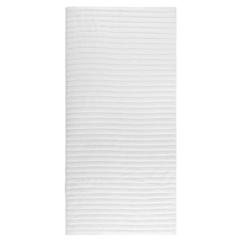 Полотенце для рук Waves белого цвета из коллекции Essential, 50х90 см Tkano TK21-HT0001