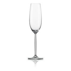 Набор из 6 фужеров для шампанского 219 мл SCHOTT ZWIESEL Diva арт. 104 100-6