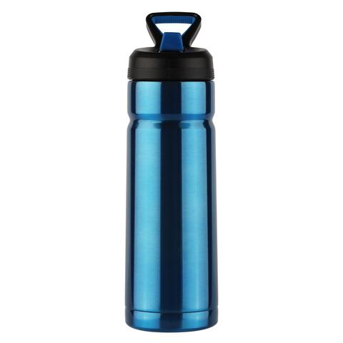 Термокружка Coolgear Vector (0,5 литра) синяя