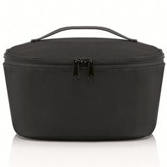 Термосумка Reisenthel Coolerbag S pocket black LG7003