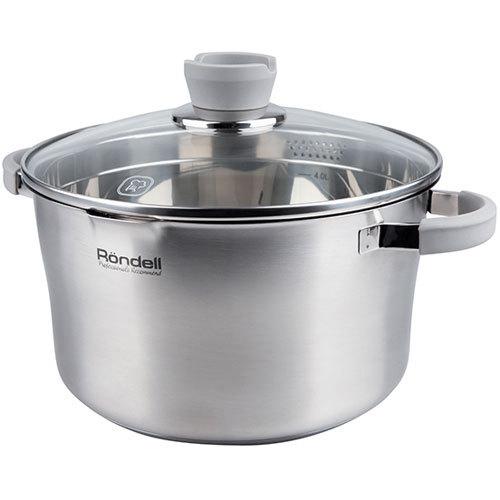 Кастрюля Rondell 15554129 от best-kitchen.ru
