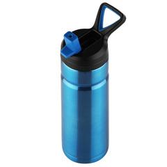 Термокружка Coolgear Vector (0,5 литра) синяя 5001632