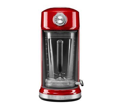 Блендер с электромагнитным приводом 1,75л KitchenAid Artisan (Красный) 5KSB5080EER фото