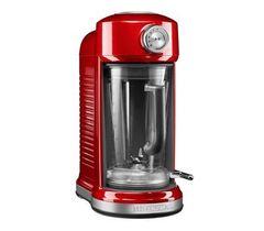 Блендер с электромагнитным приводом 1,75л KitchenAid Artisan (Красный) 5KSB5080EER