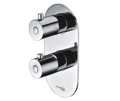 Berkel 4833 Thermo Термостатический смеситель для ванны и душа WasserKRAFT