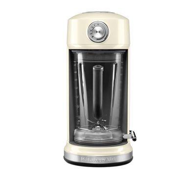 Блендер с электромагнитным приводом 1,75л KitchenAid Artisan (Кремовый) 5KSB5080EAC фото