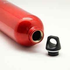 Бутылка для воды Sigg Traveller, красная, 1L 8326.40