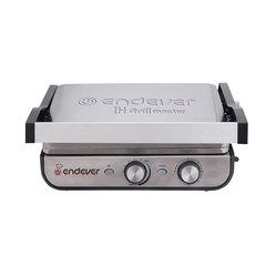 Электрический пресс-гриль Endever Grillmaster 250