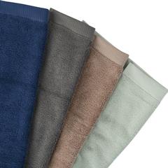 Полотенце для рук мятного цвета из коллекции Essential, 50х90 см Tkano TK19-HT0002