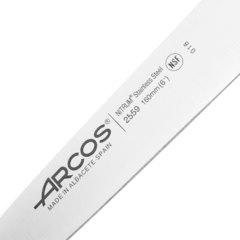 Нож кухонный стальной для нарезки филе 16 см ARCOS Clasica арт. 2559
