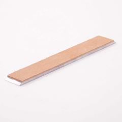 Бланк с замшей для финишной правки, чепрак, 25 мм
