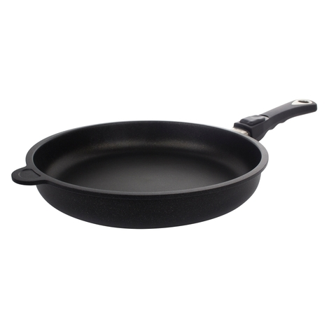 Сковорода 26 см съемная ручка AMT Frying Pans арт. AMT526