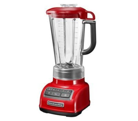 Блендер 1,75л KitchenAid Diamond (Красный) 5KSB1585EER