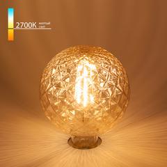 Светодиодная лампа Globe 4W 2700K E27 Prisma BL154 Elektrostandard