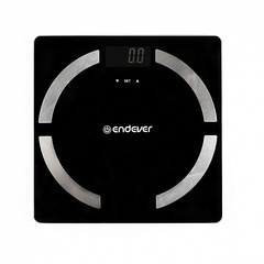 Электронные весы-анализатор Endever Aurora-554