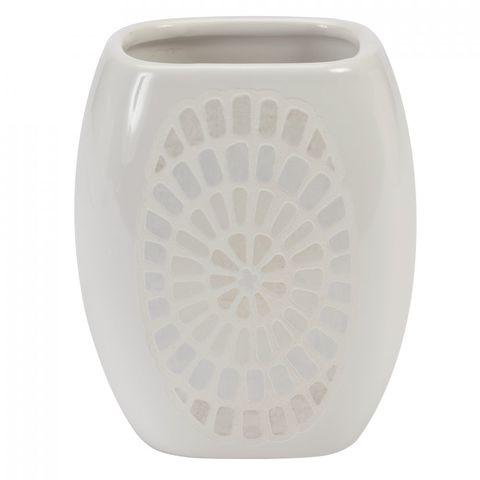 Стакан для зубной пасты Creative Bath Capri CAP11MULT
