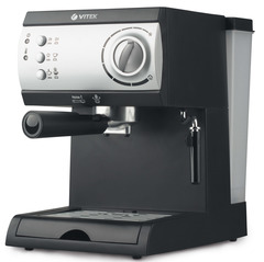 Кофеварка VITEK VT-1511(BK)