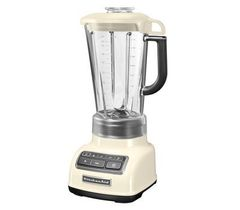 Блендер 1,75л KitchenAid Diamond (Кремовый) 5KSB1585EAC