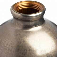 Бутылка для воды Sigg Mountain, черная, 0,6L 8744.40
